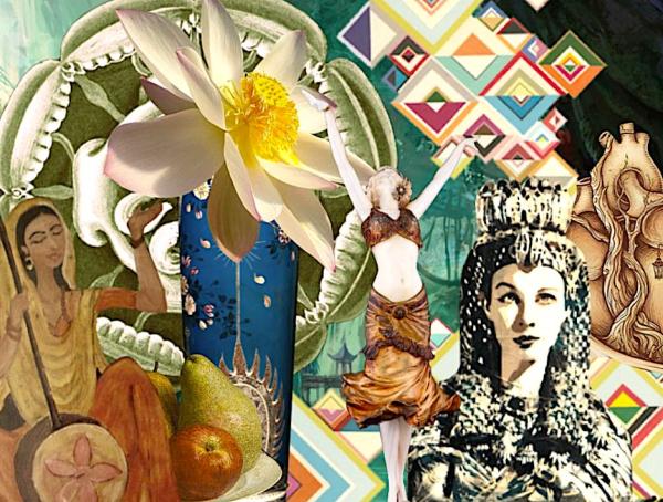 Photo of Enthusiastic Ideals – Shelley Klammer