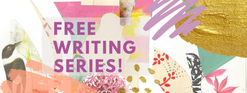 Free Writing Series with Dawn Montefusco and Shelley Klammer