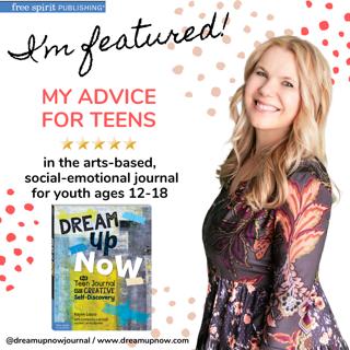 Photo of Expressive arts for teens! – Shelley Klammer